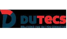 Dutecs - Cloud IT Services Logo