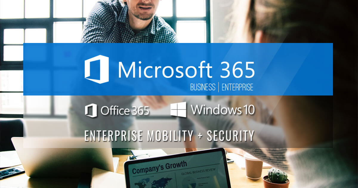 Microsoft 365 - Office 365 services