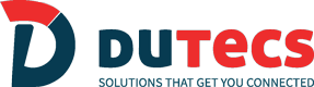Dutecs Cloud Solutions Logo