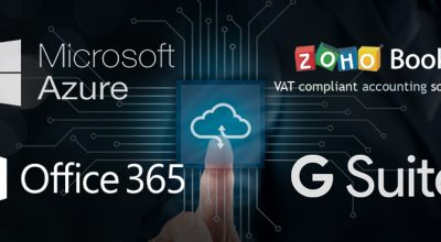 A Quick Look at Cloud IT Services in Dubai